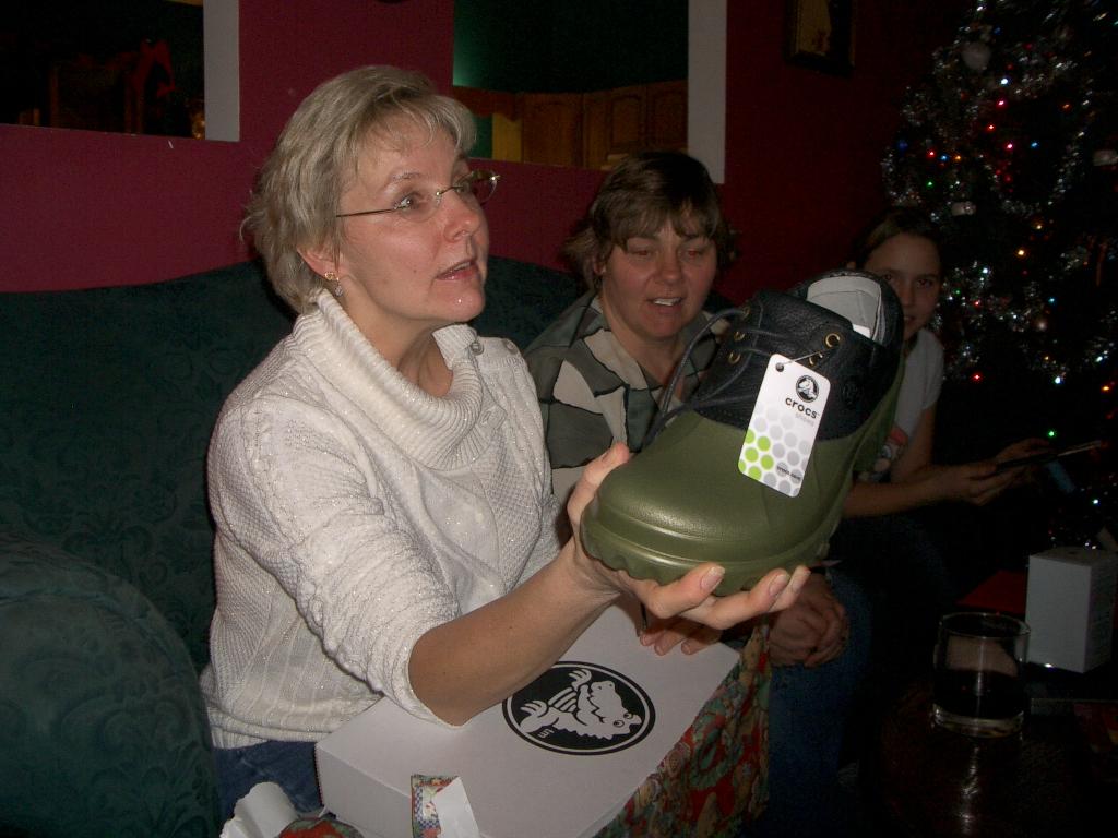 Christmas Eve (2006)